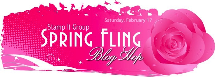 Spring Fling BlogHop!