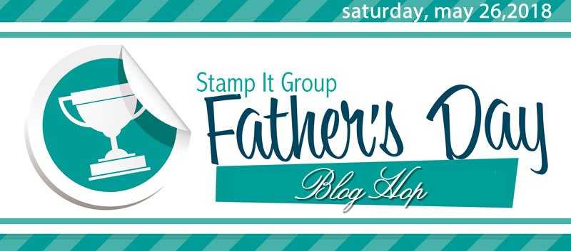 Father's Day Blog Hop!