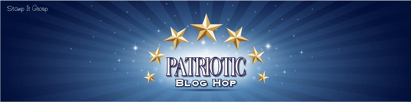 Patriotic Blog Hop!