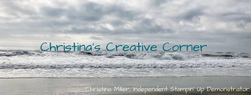 Christina's Creative Corner