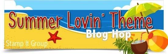 Summer Theme BlogHop!