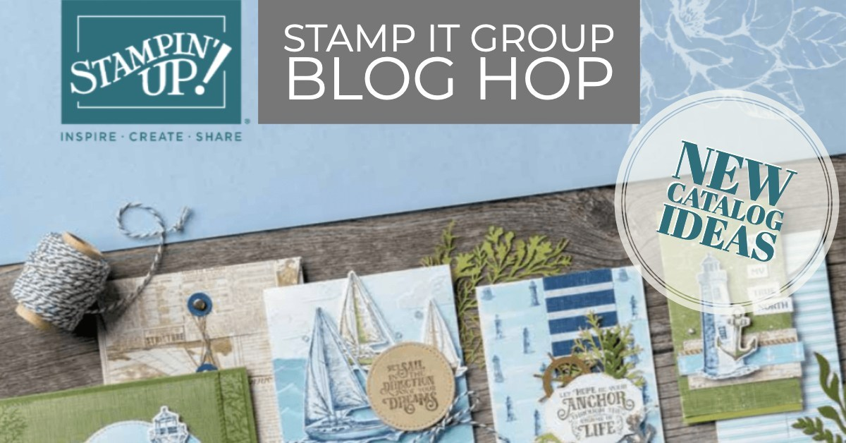 New Catalog Blog Hop!