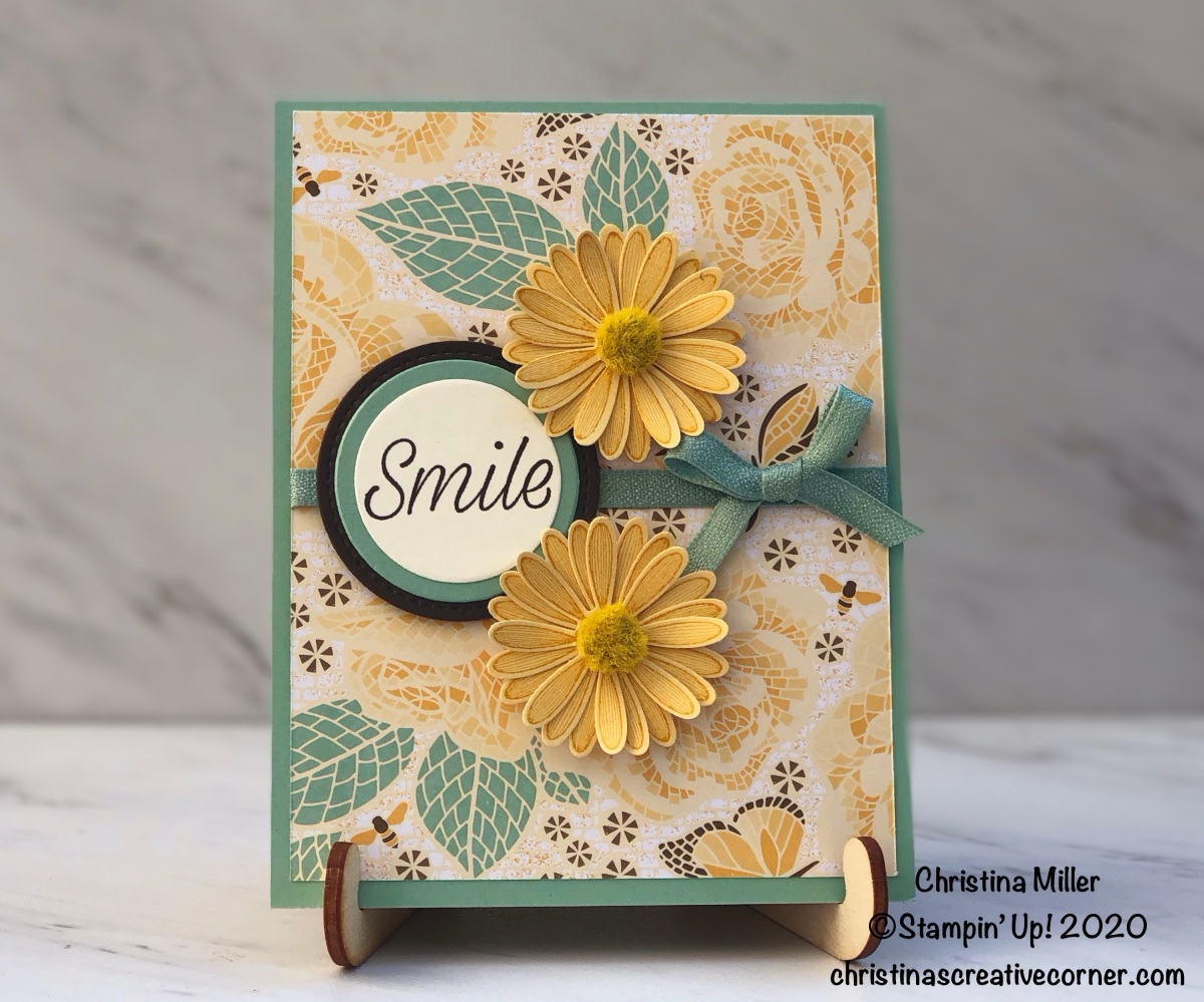 Sending a smile yourway!
