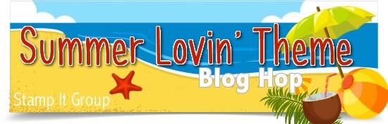 Summer Lovin' BlogHop!