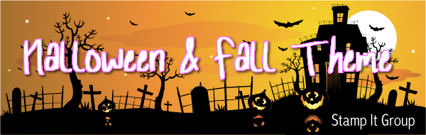 September 2020 Halloween Blog Hop!