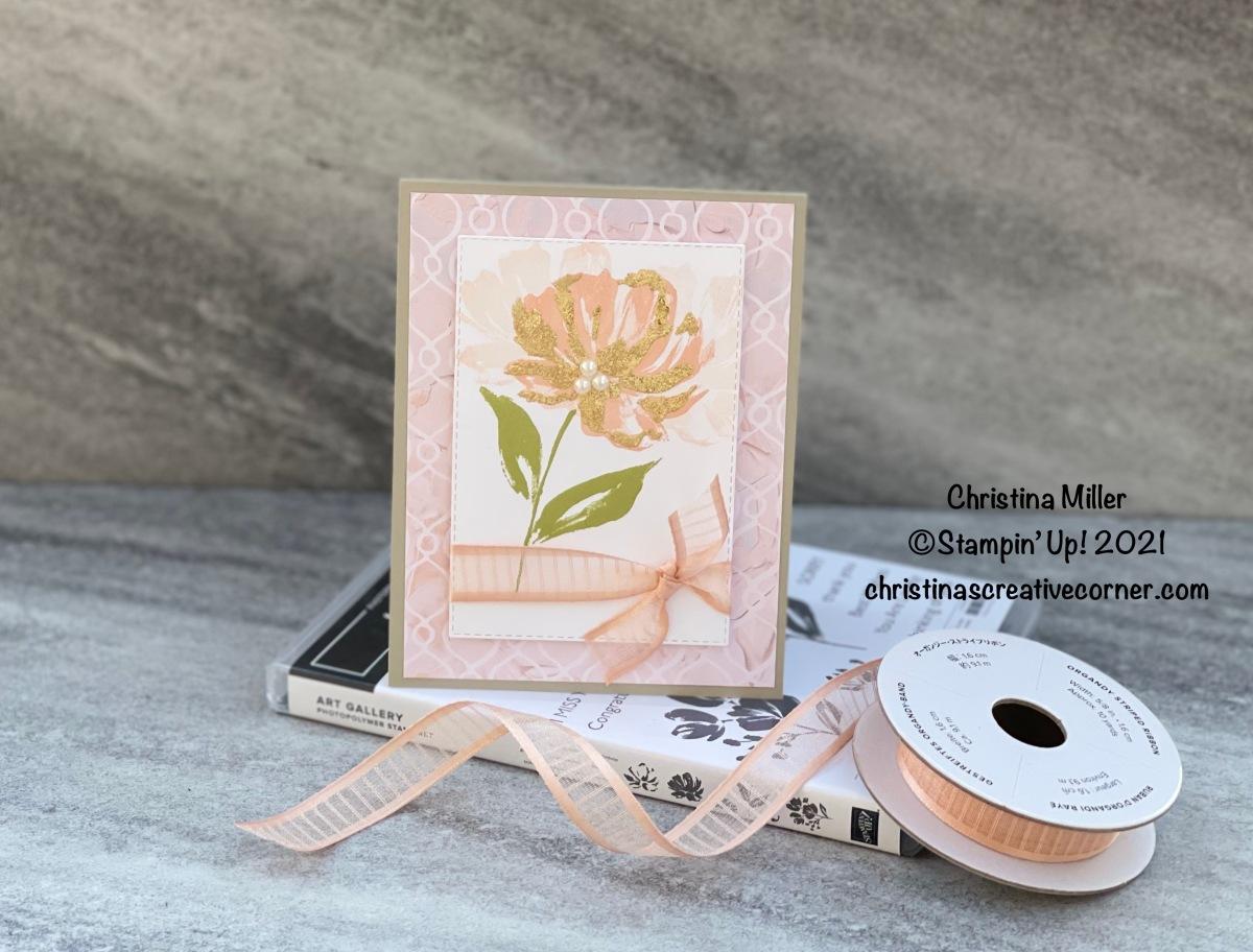 Fine Art Floral SuiteWeek!