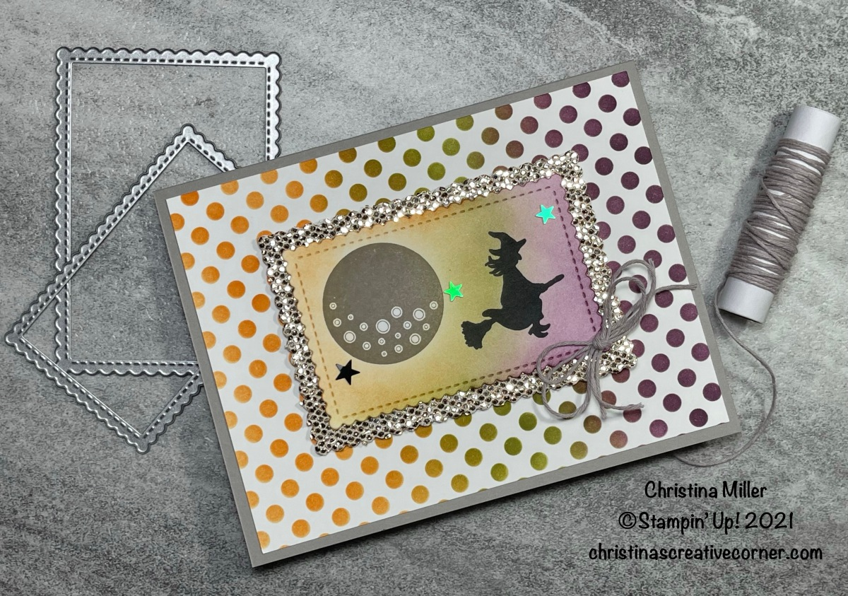 Have some creative fun with Blending Brushes and Pattern Party DecorativeMasks!